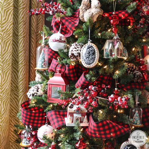 classic christmas tree ornaments 3 popular tree decorating ideas treetopia