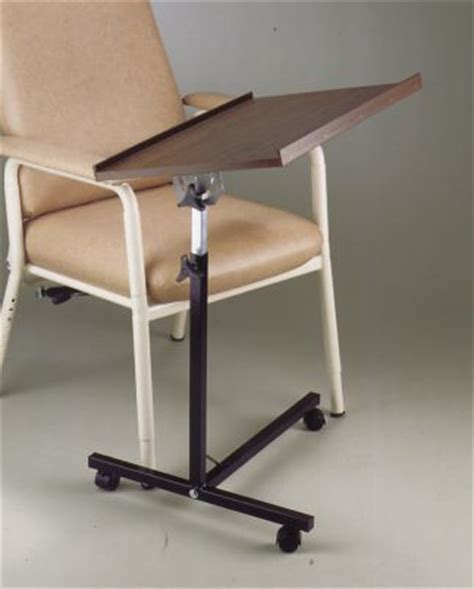 the table for disabled overchair table product code 3030 height adjustable to