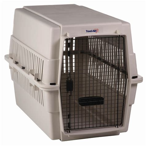 crates for large dogs ikennel plastic crates