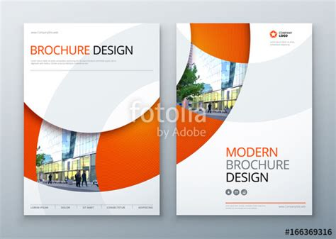 magazine layout design cost quot brochure template layout design corporate business