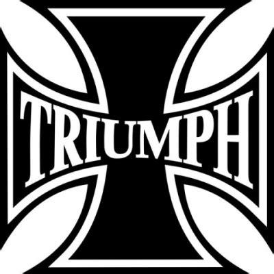 triumph boat decals triumph tank helmet stickers decals