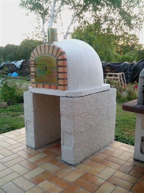 Four A Pizza Exterieur Pas Cher 1194 my barbecue four 224 pizza ext 233 rieur lisboa 90cm