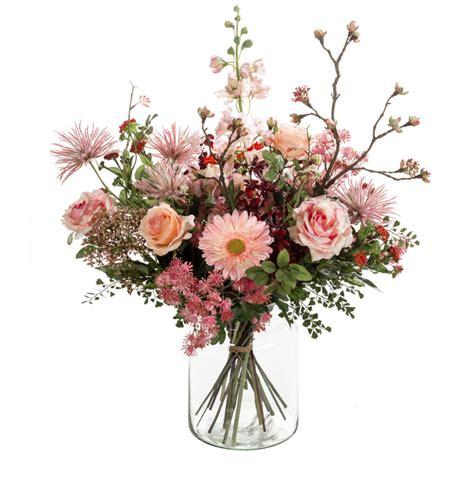 Summer Bouquet by Mystic Summer Artificial Bouquet Blooming Artificial