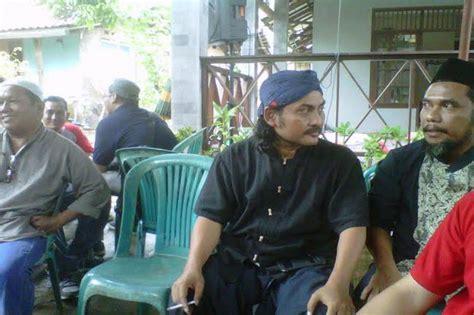 film dokumenter tentang pki alex komang berencana buat film benturan nu pki