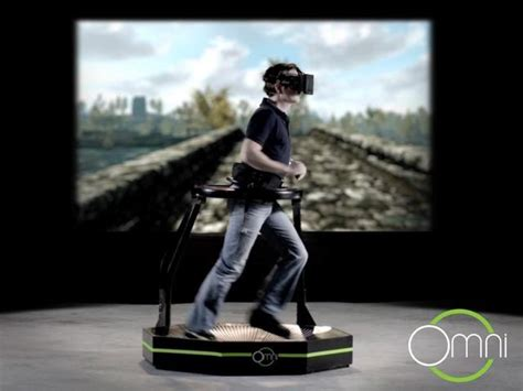 Omni Vr the omni vr interface could you moving inside product design solidsmack