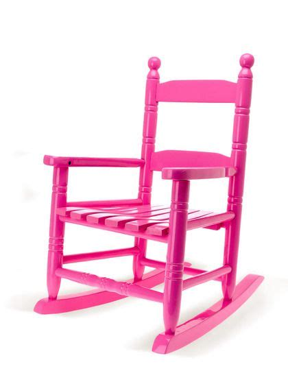 pink rocking chair and stool rocking chairs pink and chairs on