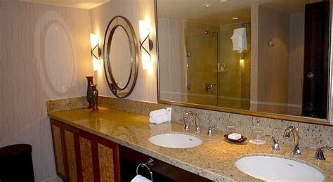 ambassador bathrooms disney polynesian resort disney suites cara goldsbury