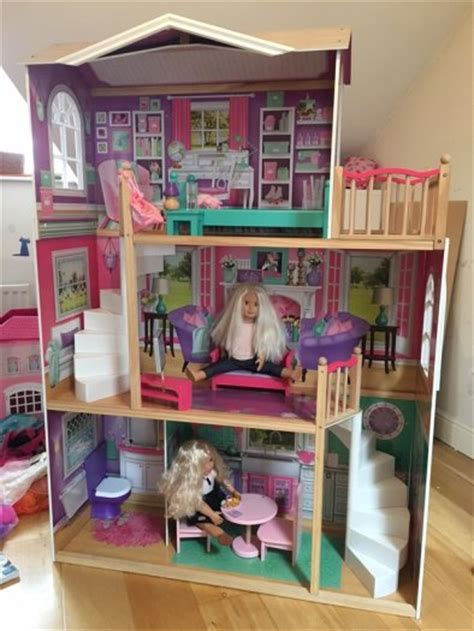 our generation dolls house dolls house for 18inch dolls our generation american girl etc for sale in lucan