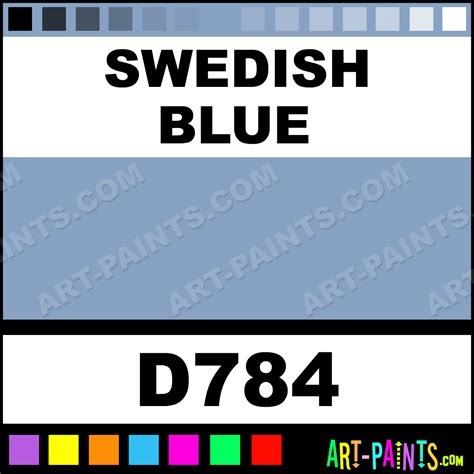 swedish blue paint swedish blue ultra ceramic ceramic porcelain paints d784