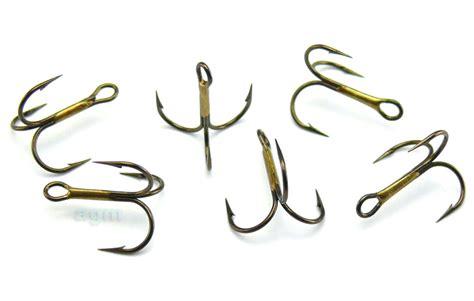 Treble Hook Vmc Size 12 Isi 8pcs vmc 9649 bz treble hook size 12 10pcs