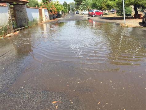 mm di pioggia x 176 municipio basta un ora di pioggia e tutti i