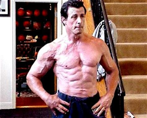 Stallone Charged With Importing Steroids by Ripped Club 8 Non Athletes Who Ve Gotta Be On