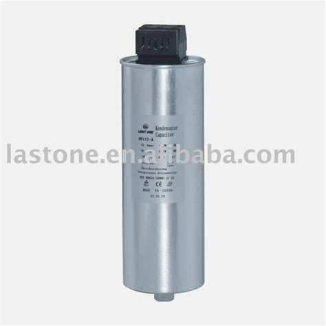 cylindrical power capacitor hy111 a hengyi electrical co ltd