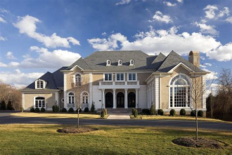 Luxury Custom Home Builders In Maryland Luxury Home Builder Top Home Builders Custom Luxury Home Mansions Luxury Home Designs In Potomac