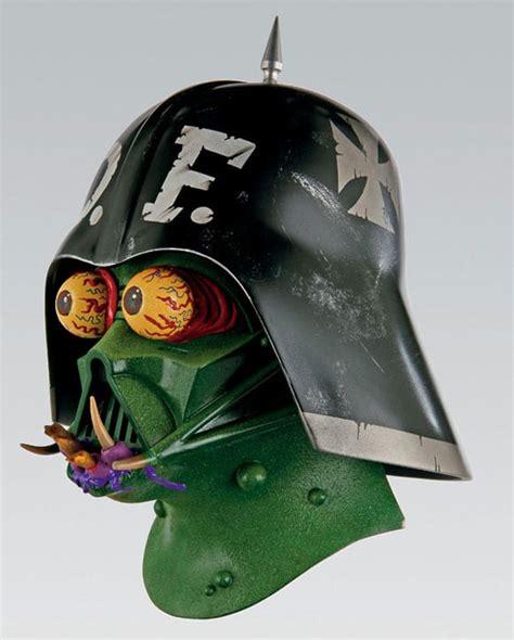Design Darth Vader Helmet | the vader project creative darth vader helmet designs