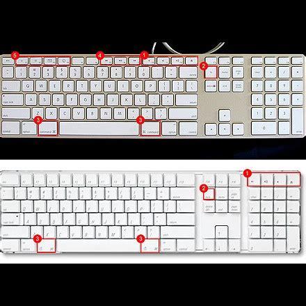 Laptop Apple Nya apples nya och gamla tangentbord j 228 mf 246 rs mer likt ett tangentbord p 229 en macbook feber mac