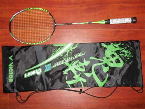 Raket Victor Tk Onigiri 2017 Victor Badminton Racket Tk Onigiri With Badminton Bag