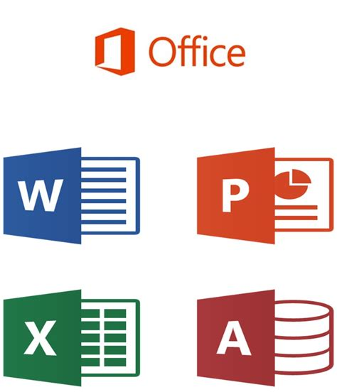 Ms Office Programs Course Overview A C High