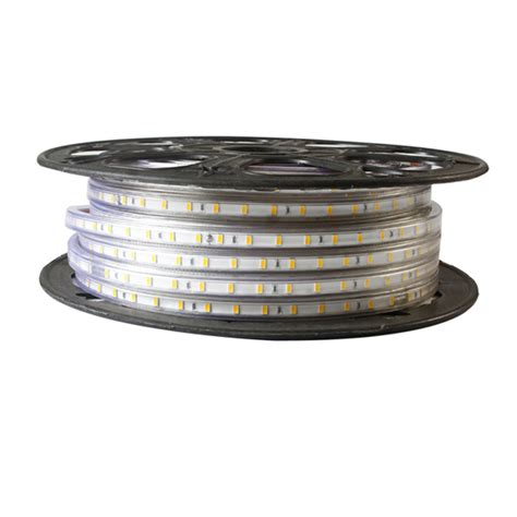 110v led strip lights 110v 120v 220v 230v waterproof led strip light factory