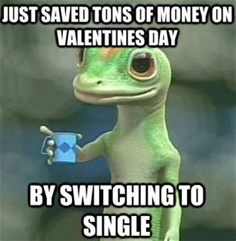 Valentines Day Memes Single - happy valentines day friend funny memes tweets images