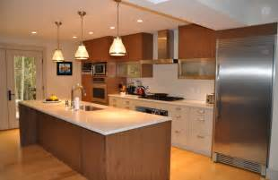 kitchen design idea 25 kitchen design ideas for your home