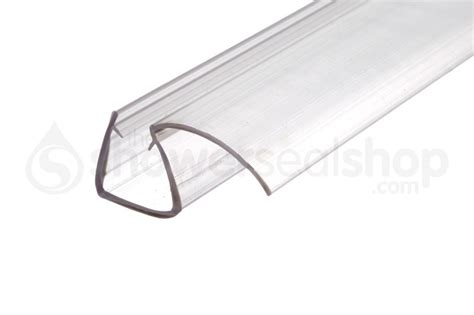 Shower Doors Seals 8mm Arch Bottom Drip Shower Seal