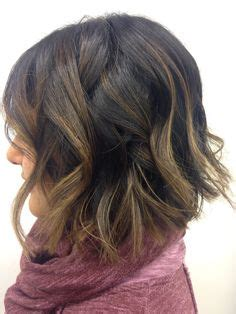how much for a cut and highlight houzz dark brown base with soft balayage highlights shoulder