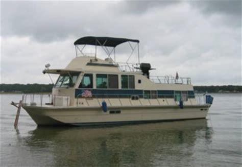 boat loans oklahoma city houseboat sales brochures original photos manuals