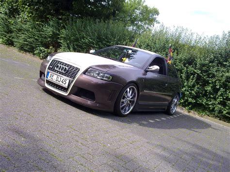 Audi S3 Turbo by Audi S3 2 0 Turbo La Cocaina Tuning Community