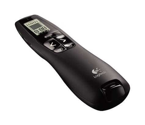 r800 professional wireless presenter logitech fr ca