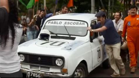 Pablo Escobar Porsche by Imcdb Org 1978 Renault 4 In Quot Pablo Escobar El Patr 243 N
