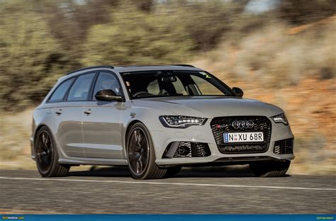 audi rs wagon ausmotive com 187 audi rs6 avant australian pricing specs
