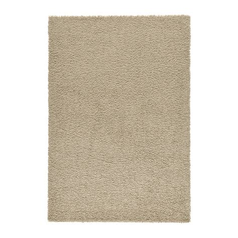 area rugs ikea hampen rug high pile 133x195 cm ikea