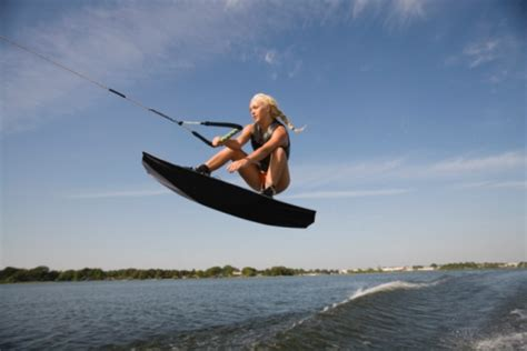 wakeboard boat lead top tips when starting out in wakeboarding realbuzz