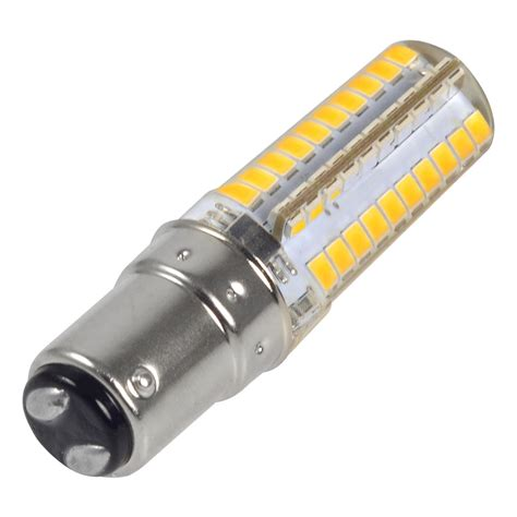 Mengsled Mengs 174 B15d 7w Led Light 80x 2835 Smd 3 Level
