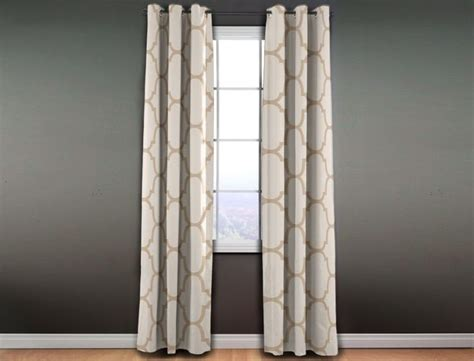 hanging drapes with grommets 1000 images about window ideas on pinterest family room