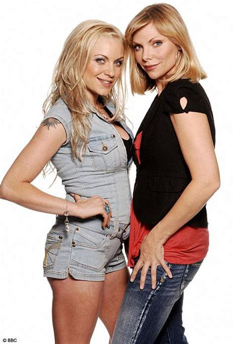 meet the mitchells ronnie and roxy join cousin phil on eastenders meet the mitchells ronnie and roxy join cousin phil on