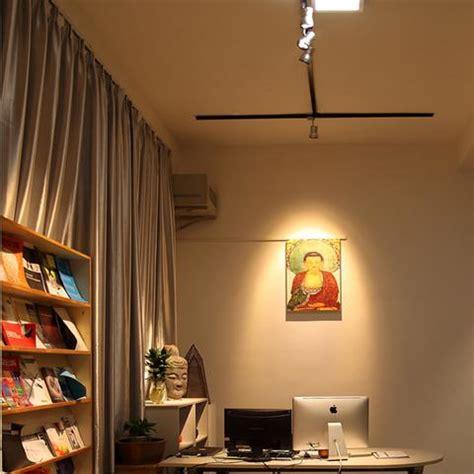 art gallery lighting fixtures a020 waterdrop led focus spotlight for art gallery
