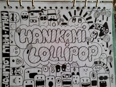 contoh doodle happy birthday contoh gambar doodle how to make simple doodling