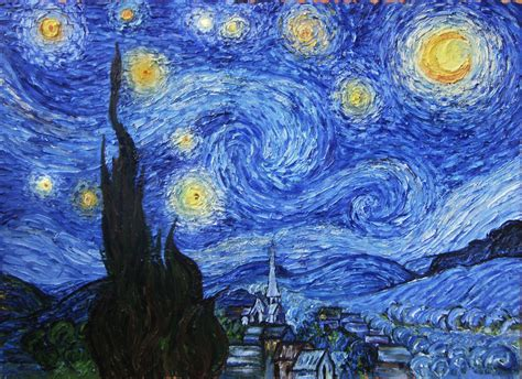 wordlesstech starry night by vincent van gogh vincent van gogh speakzeasy