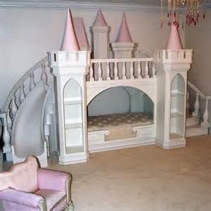 princess bett outrageous bedrooms