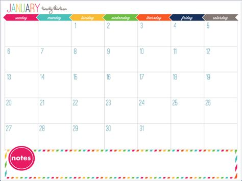 top ten planner posts of 4 best images of printable monthly planner pages free