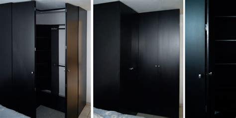 imagenes de closets minimalistas foto closet para esquina de muebles m 9959 habitissimo