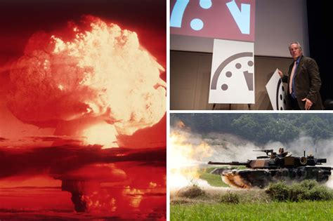 the doomsday machine confessions of a nuclear war planner books doomsday clock could tick closer to apocalypse hour amid