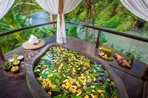 Bali Health Detox Resorts by 5 Best Bali Villas