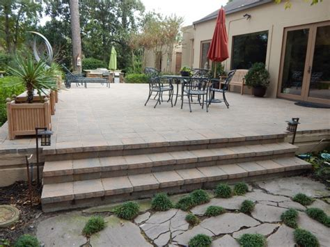 Houston Patio Pavers Allied Outdoor Solutions Houston Pavers Metroplex Pavers Are Certified Paver Contractors In