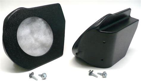 Jeep Speaker Pods Jeep Wrangler Yj Tj Jk Rubicon Cj Speaker Kits