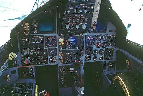 Blogosphère Mara Jade: US Air Force - Boeing F-15 Eagle et ... F 15 Cockpit