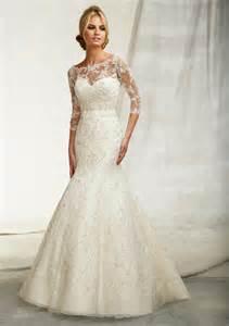 juste pour femmes robe de mariage en dentelle