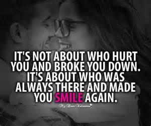 romantic quotes romantic quotes about smiles quotesgram